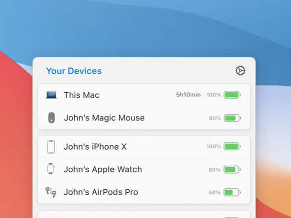 AirBuddy Connect Mac to AirPods