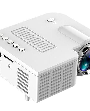 1080p Intelligent Home Projector