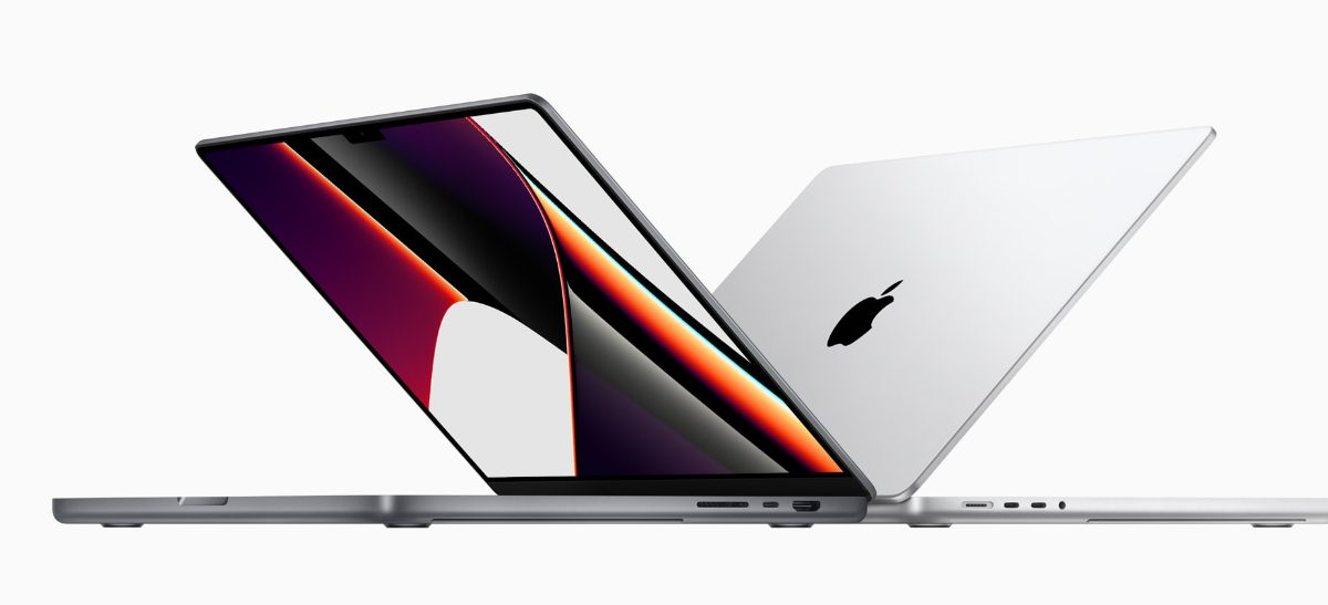 16GB of RAM should be plenty for most folks buying a new MacBook Pro